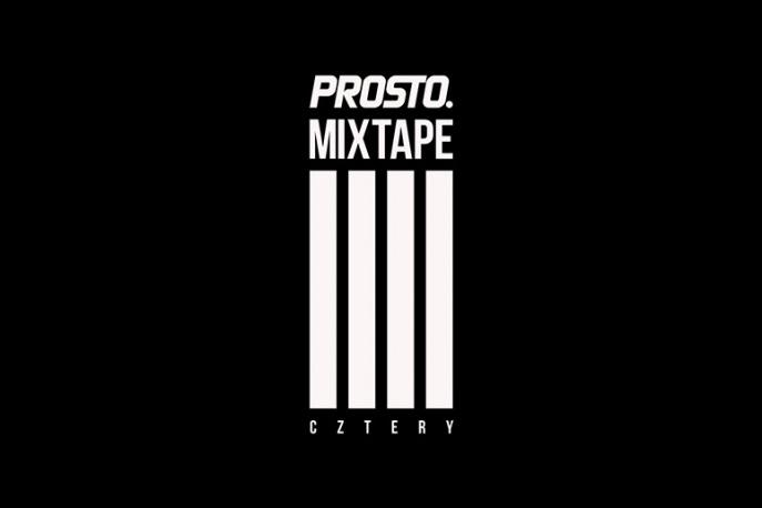 Prosto Label przedstawia kolejnych gości czwartego mixtape`u