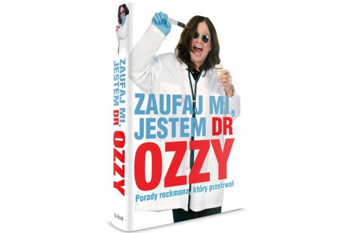 """Ozzy Osbourne: """"Przez pigułki zapomniałem wszystko, co zdarzyło się po 1975 roku"""""""