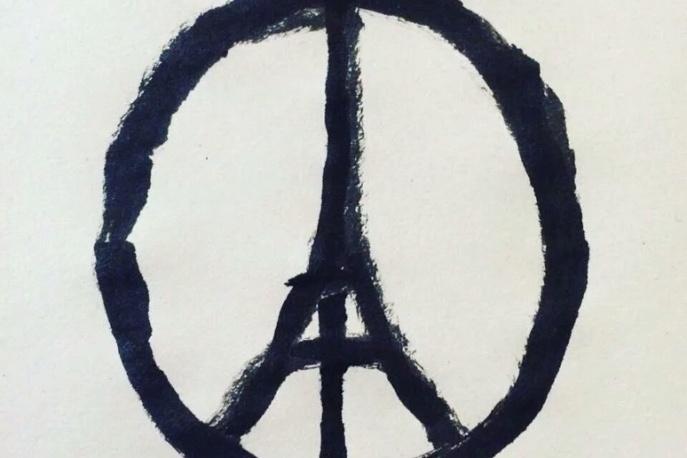 Justin Bieber modli się na koncercie, Tede współczuje, ale przypomina Petersburg – reakcje artystów na paryską tragedię