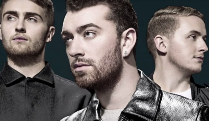 Sam Smith i Lorde wystąpili z Disclosure w Saturday Night Live (wideo)