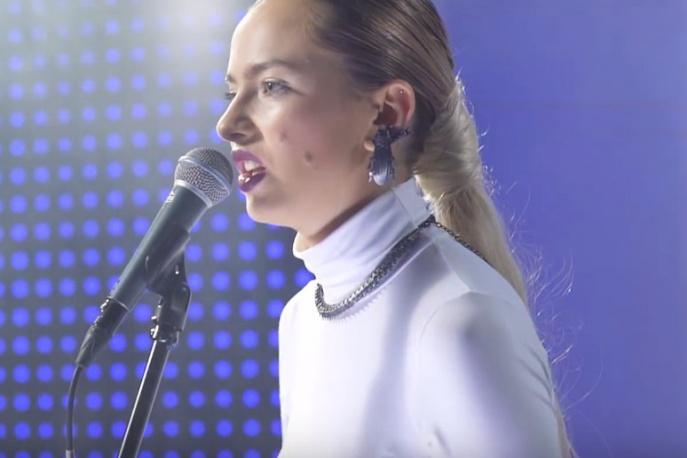 """Natalia Nykiel i Auer prezentują """"Ground Level"""" (wideo)"""