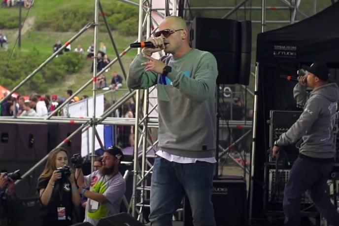 Podsumowanie Polish Hip-Hop Festival w kilkunastominutowym filmie