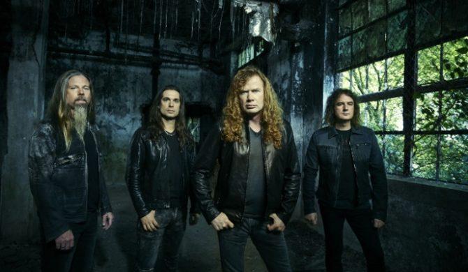 Megadeth i Korn gwiazdami nowego polskiego festiwalu