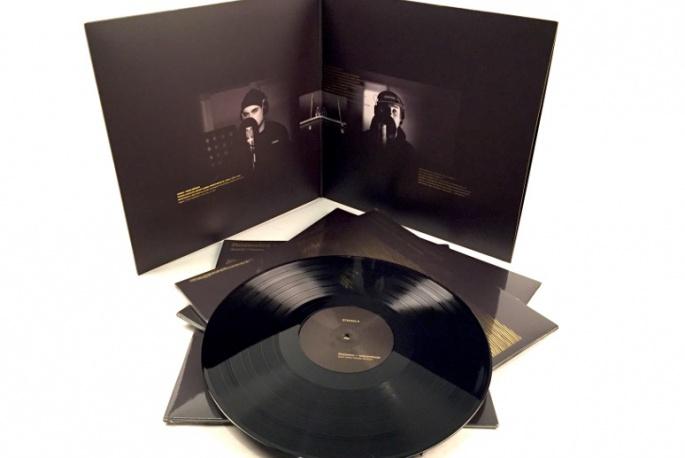 "Sokół / Hades / Sampler Orchestra – album ""Różewicz – Interpretacje"" już na winylu"