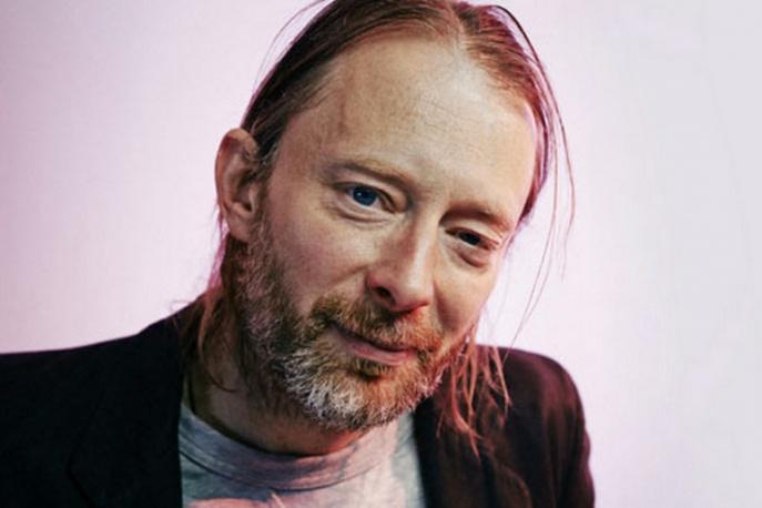 """Thom Yorke o praktykach YouTube`a: """"To samo robili naziści"""""""