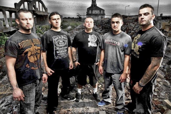 Decapitated i Frontside gwiazdami Knock Out On Tour