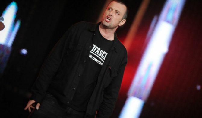 """Tymon Tymański nowym jurorem """"Must be the Music"""""""