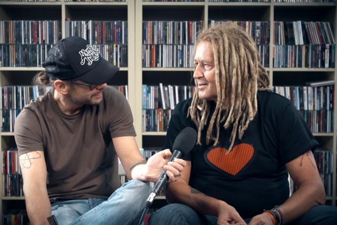 1 NA 1: Artur Rawicz vs Maleo Reggae Rockers