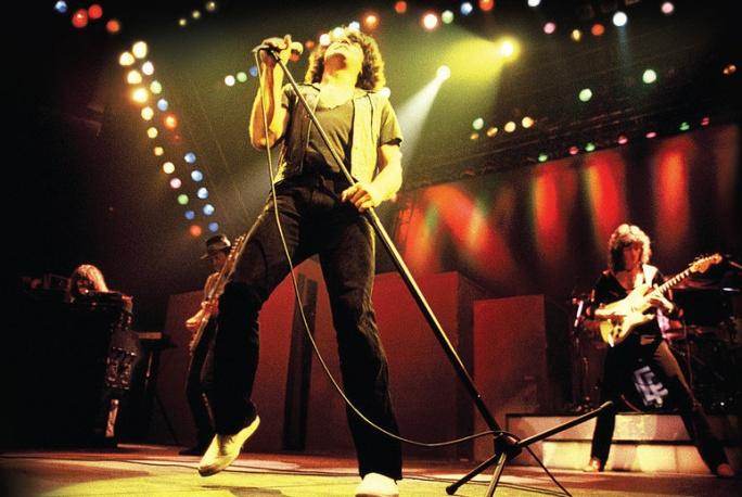 Deep Purple i  N.W.A wśród nowych rezydentów Rock and Roll Hall of Fame