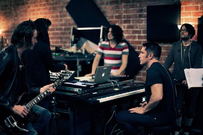 Trent Reznor zapowiedział nowy album Nine Inch Nails