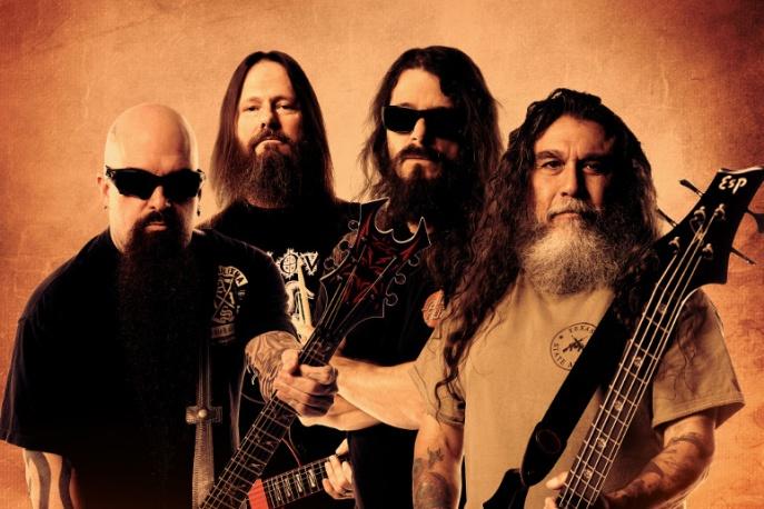 Slayer gwiazdą przyszłorocznego festiwalu w Jarocinie