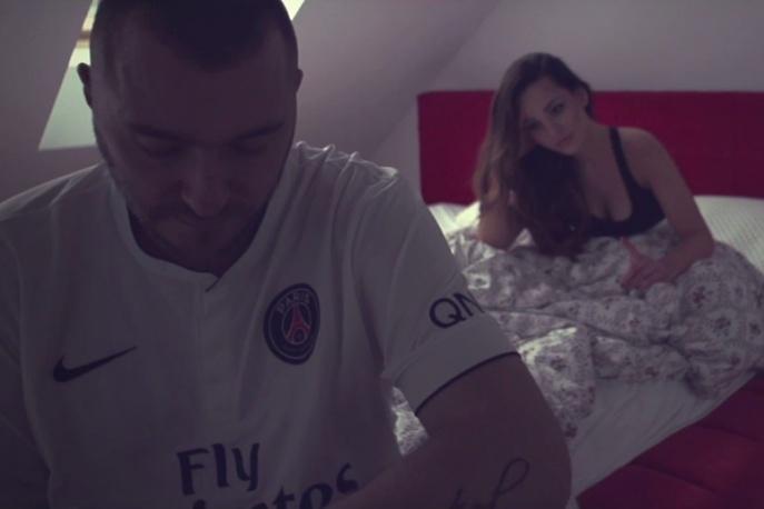 """Franko aka Alibaba – """"Szczęśliwy żyj"""" ft. Popek (wideo)"""