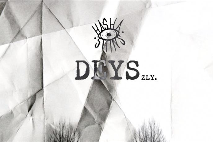 """Zły"" – nowy kawałek Deysa"