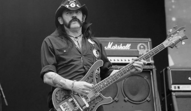Wszystkie twarze Lemmy`ego Kilmistera (playlista)