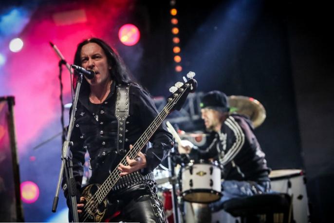 """Titus o śmierci Lemmy`ego: """"Czuję się jak katolik po śmierci Wojtyły"""""""