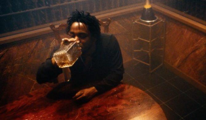 """God is Gangsta"" – nowe wideo Kendricka Lamara"