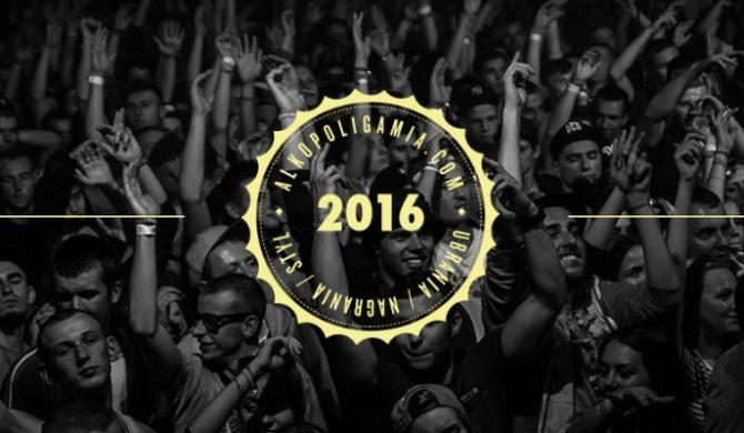 2016 z Alkopoligamią – co nas czeka?