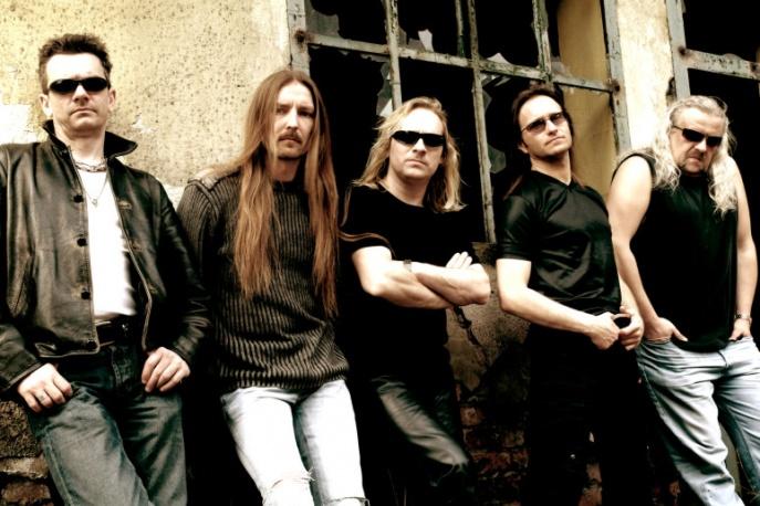 Kat – legenda metalu powraca
