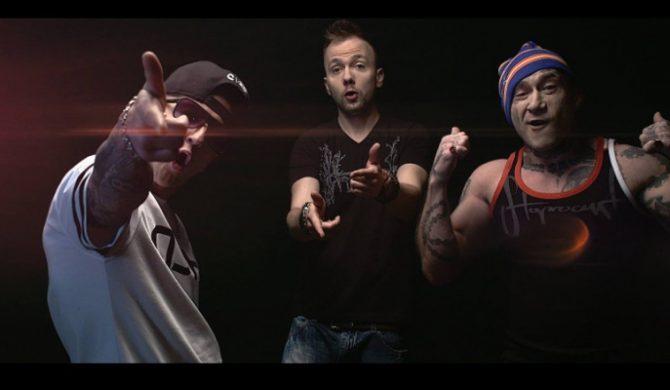 Sobota i Matheo w nowym klipie Bezczela