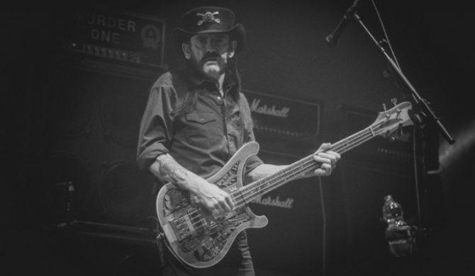 Pogrzeb Lemmy`ego Kilmistera będzie transmitowany w sieci