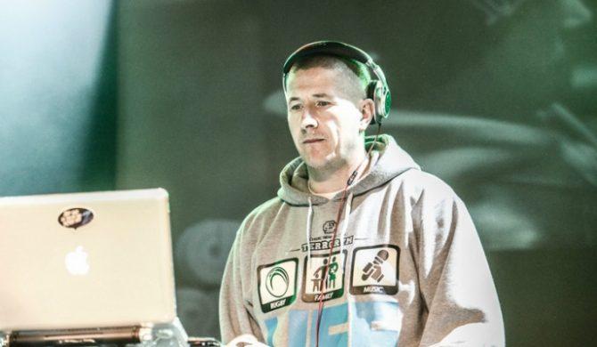 Peja nie pojawi się na nowym mixtapie DJ-a Decksa. Wiemy, kto go zastąpi
