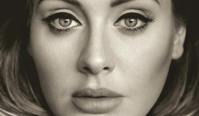 OLiS: Adele po raz szósty