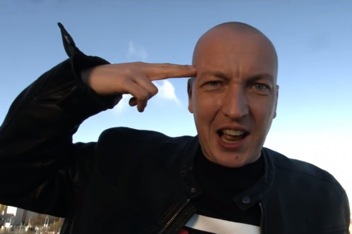 RDI, Bartas, Solar i Białas w nowym singlu Węża PMM