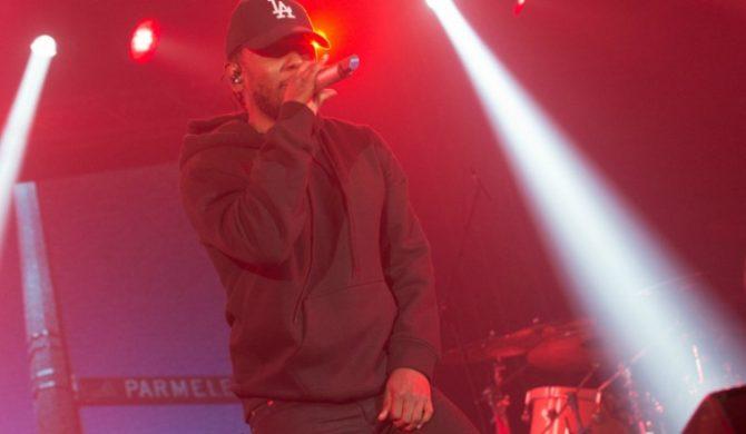 """Kendrick Lamar gościem """"Austin City Limits"""". Zobaczcie cały występ"""