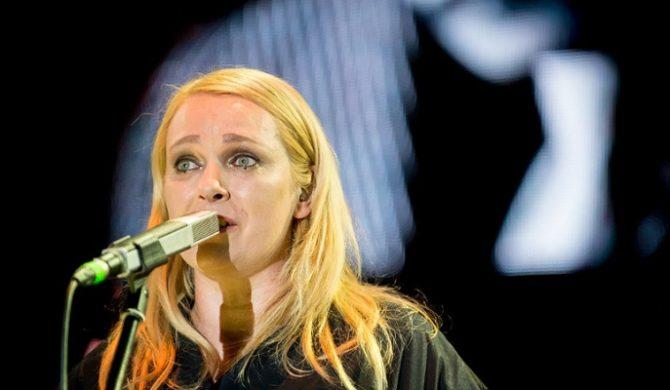 """Katarzyna Nosowska: """"Dziś nagram pierwszą piosenkę na nową płytę. To będzie najsmutniejszy początek…"""""""