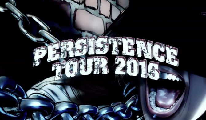 Fani fanom – Knock Out Productions zaprasza na Persistence Tour (wideo)