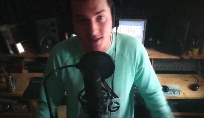 """Czeski – """"Temat rzeka"""" – nowy kawałek (wideo)"""