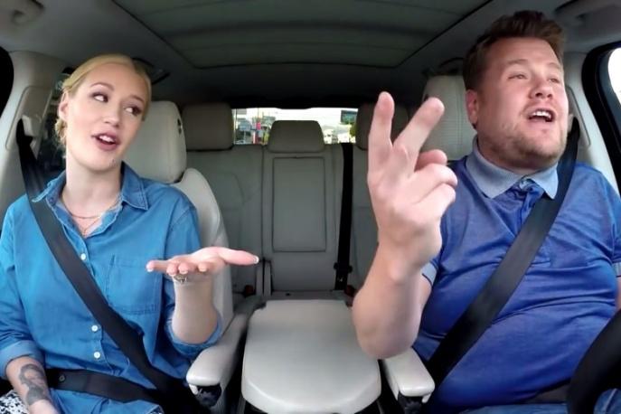 """Podobało Ci się """"Carpool Karaoke"""" z Adele? Byli też inni…"""