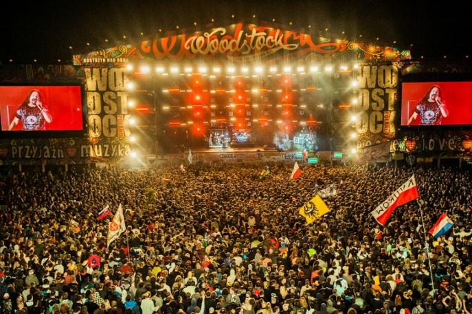Przystanek Woodstock z kolejną gwiazdą w line-upie