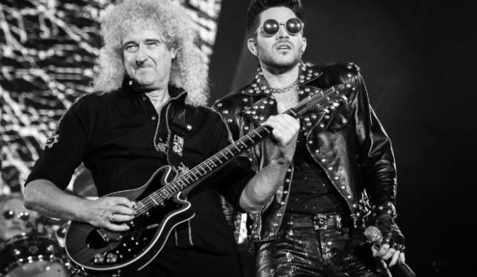 Queen i Adam Lambert dołączają do gwiazd Life Festivalu Oświęcim