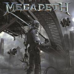 "Megadeth – ""Dystopia"""