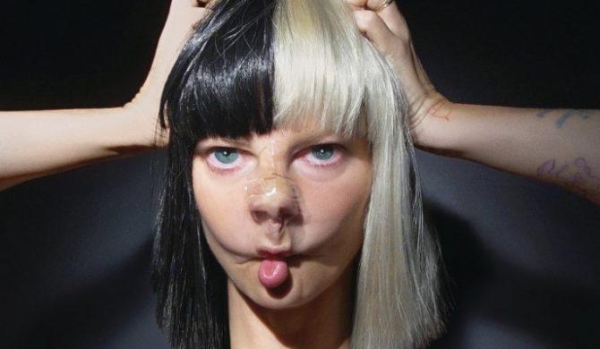 "Sia prezentuje ""Unstoppable"""