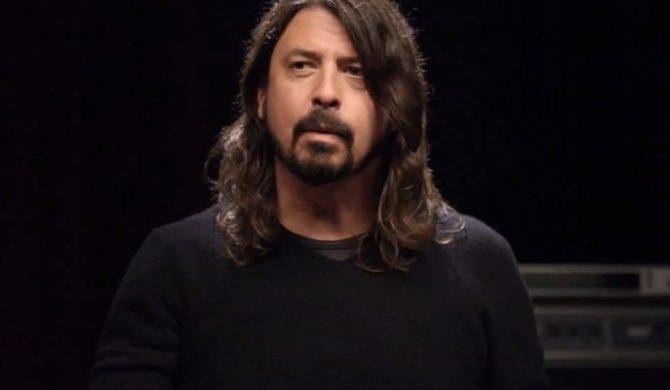 Grohl, Lombardo, Anselmo i Trujillo w hołdzie Lemmy`emu