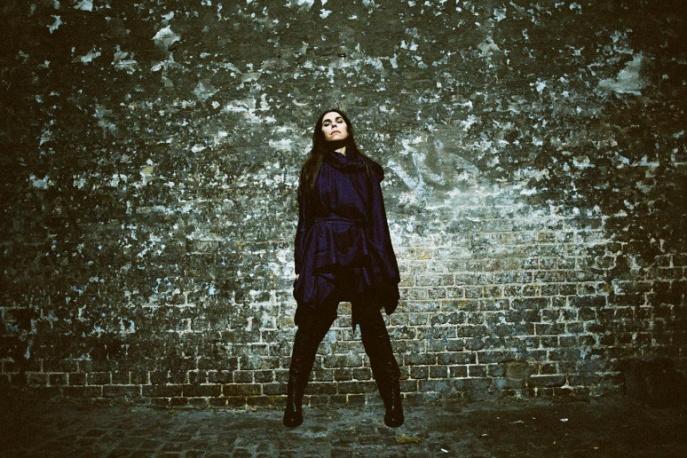 """""""The Wheel"""" – nowy singiel PJ Harvey już w TIDALU"""
