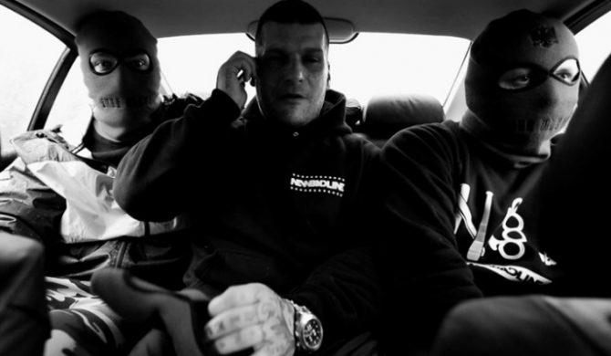 Gang Albanii wybrał tytuł drugiej płyty