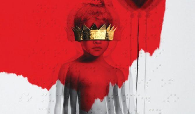 Tylko w TIDALU: nowy album Rihanny już do odsłuchu