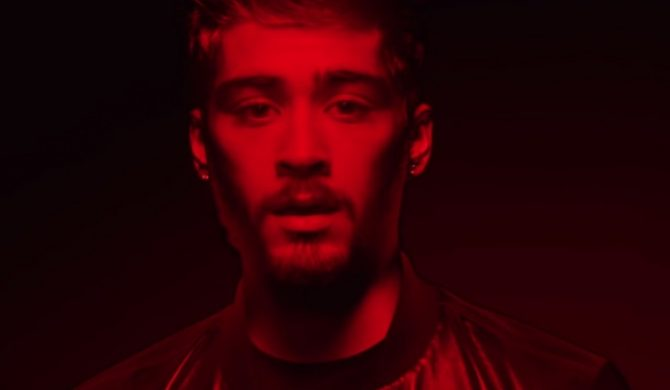"""Zayn – """"Pillowtalk"""" – pierwszy klip zapowiadający solową płytę byłego członka One Direction"""