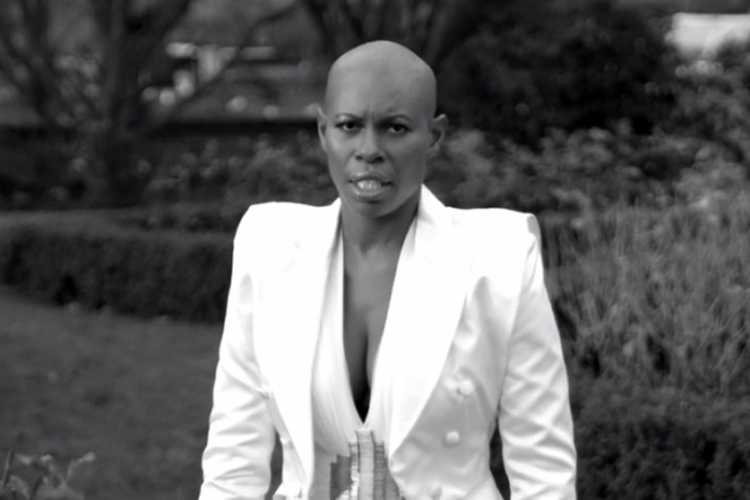 """Skunk Anansie – """"Death to the Lovers"""" (wideo)"""