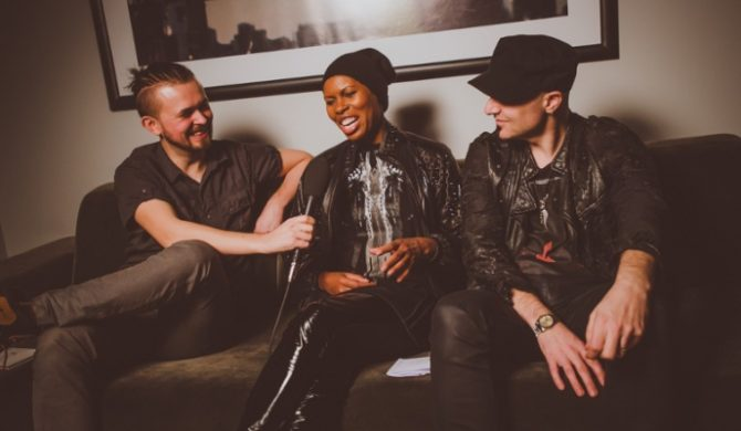 THE INTERVIEW: Skunk Anansie vs Albert Kowalczyk