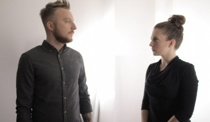 """Bejf – """"No Rush"""" ft. Udoo – wyjątkowy klip z zastosowaniem podwójnej ekspozycji"""