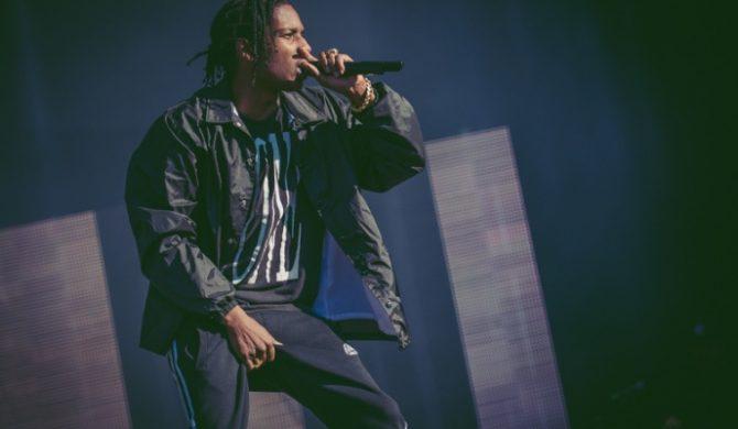 A$AP Rocky użyczył głosu bohaterowi Marvela
