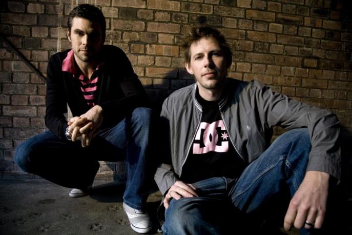 """Klip na dzień: Groove Armada – """"I Wont Kneel"""""""