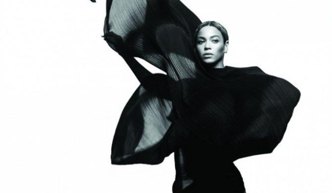 Czy Beyonce wkracza w zaangażowany okres swojej twórczości?