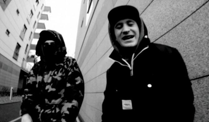 """Mosad i Kocur prezentują """"Aljazeerę"""" (wideo)"""