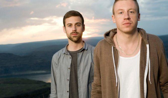 """""""Spoons"""" – premierowy kawałek Macklemore`a i Ryana Lewisa"""