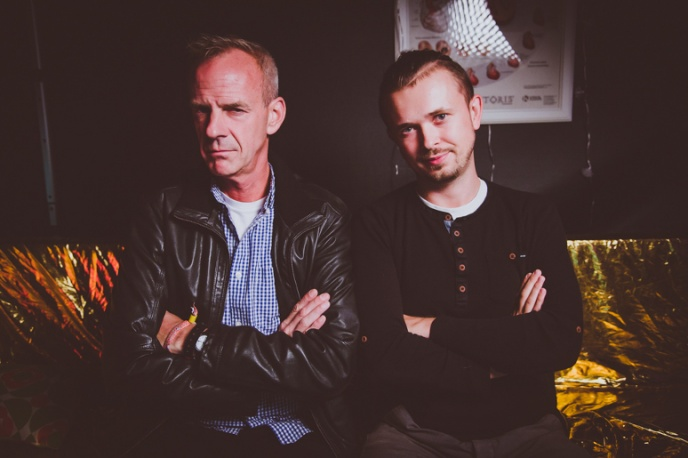 THE INTERVIEW: Albert Kowalczyk vs Fatboy Slim